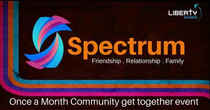 Spectrum International Night