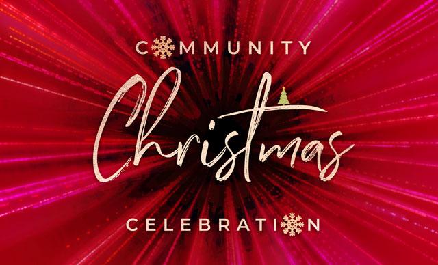 Christmas at Liberty Church Rotherham 2018