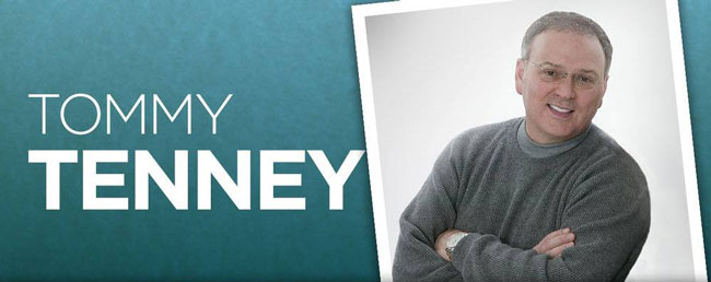 Tommy Tenney, Wednesday 6th March 2019, at Liberty Church, Rotherham.
